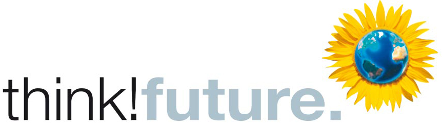 Think Future Logo